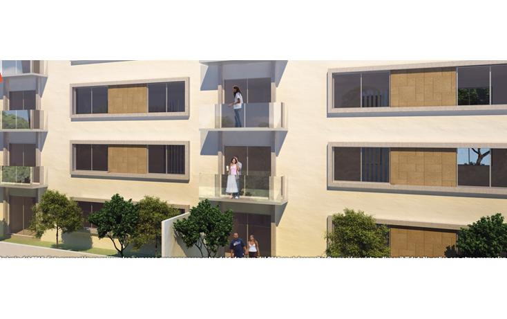 Foto de departamento en venta en  , tetelpan, álvaro obregón, distrito federal, 1427605 No. 01