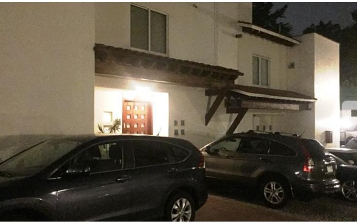 Foto de casa en venta en  , tetelpan, álvaro obregón, distrito federal, 1507053 No. 02