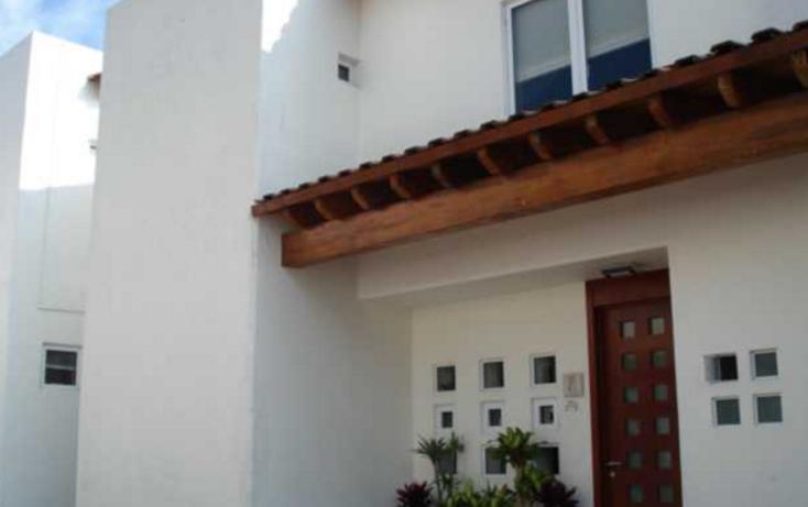 Foto de casa en venta en  , tetelpan, álvaro obregón, distrito federal, 1507053 No. 03