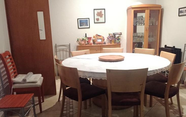 Foto de casa en venta en  , tetelpan, álvaro obregón, distrito federal, 1507053 No. 04