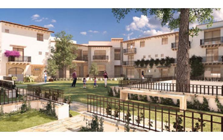 Foto de casa en venta en  , tetelpan, álvaro obregón, distrito federal, 1522766 No. 01
