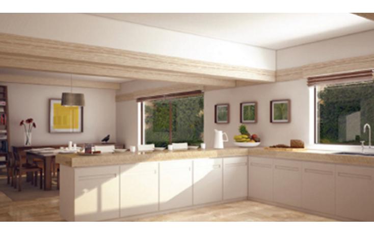 Foto de casa en venta en  , tetelpan, álvaro obregón, distrito federal, 1522766 No. 03