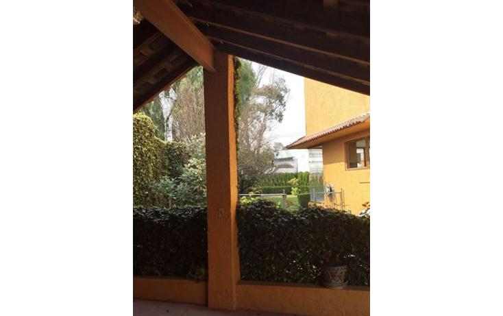 Foto de casa en renta en  , tetelpan, ?lvaro obreg?n, distrito federal, 1636902 No. 11