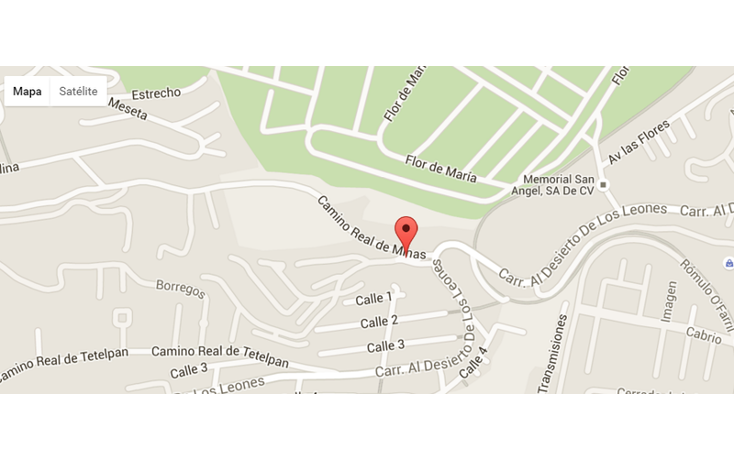 Foto de casa en venta en  , tetelpan, ?lvaro obreg?n, distrito federal, 1658979 No. 11
