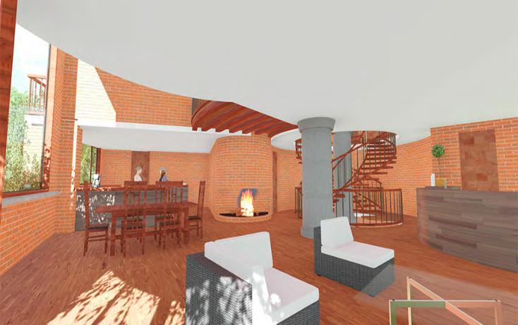 Foto de casa en venta en  , tetelpan, álvaro obregón, distrito federal, 1673202 No. 02