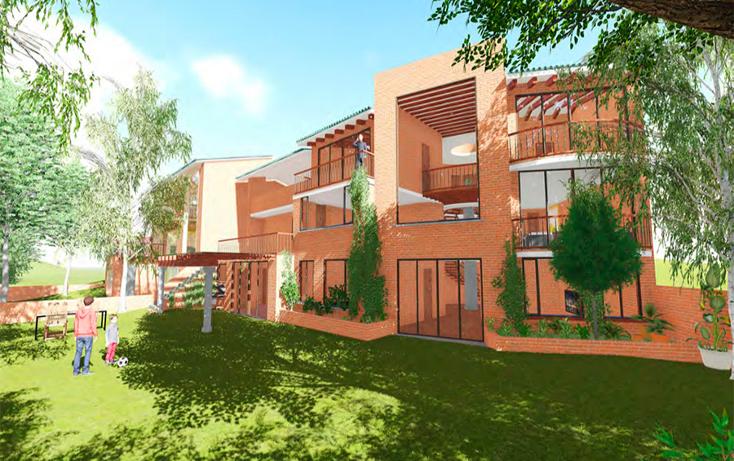 Foto de casa en venta en  , tetelpan, álvaro obregón, distrito federal, 1673202 No. 04