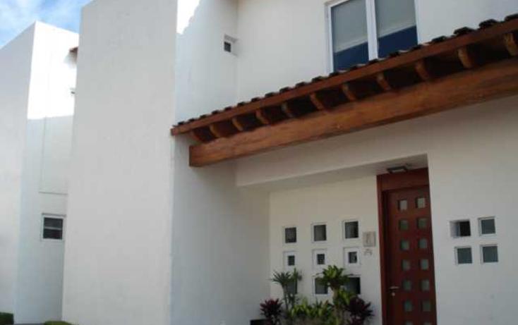 Foto de casa en venta en  , tetelpan, ?lvaro obreg?n, distrito federal, 1835980 No. 01