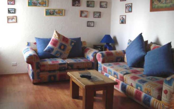 Foto de casa en venta en  , tetelpan, ?lvaro obreg?n, distrito federal, 1835980 No. 02