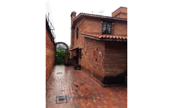 Foto de casa en venta en  , tetelpan, ?lvaro obreg?n, distrito federal, 1836128 No. 01