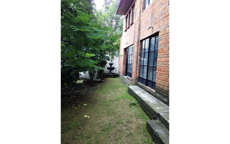 Foto de casa en venta en  , tetelpan, ?lvaro obreg?n, distrito federal, 1836128 No. 02
