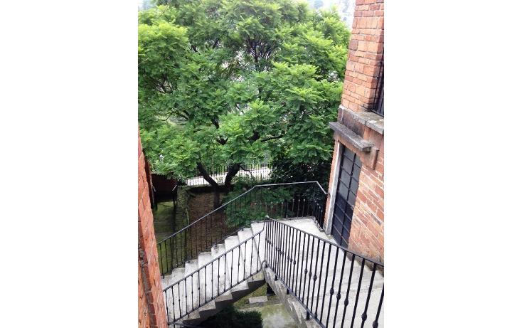 Foto de casa en venta en  , tetelpan, ?lvaro obreg?n, distrito federal, 1836128 No. 04