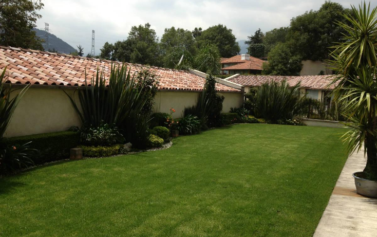 Foto de casa en venta en  , tetelpan, ?lvaro obreg?n, distrito federal, 1875790 No. 16