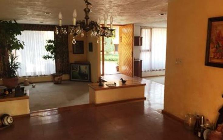 Foto de casa en venta en  , tetelpan, ?lvaro obreg?n, distrito federal, 1975684 No. 03