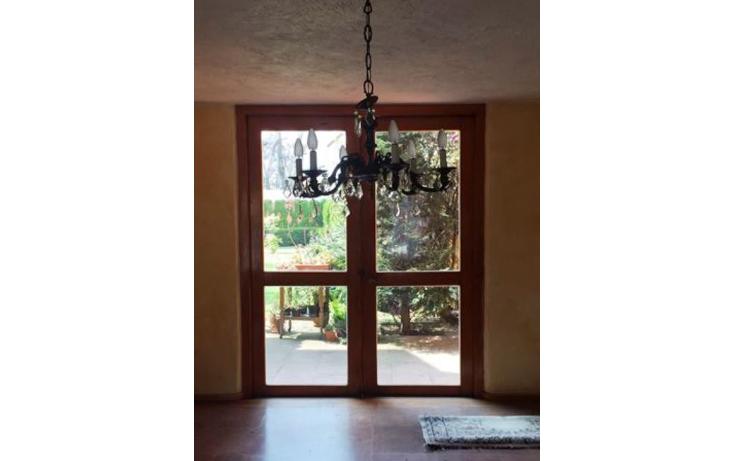 Foto de casa en venta en  , tetelpan, ?lvaro obreg?n, distrito federal, 1975684 No. 05