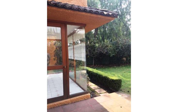 Foto de casa en venta en  , tetelpan, ?lvaro obreg?n, distrito federal, 1975684 No. 09