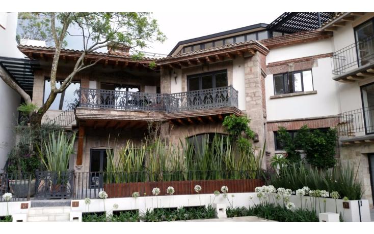 Foto de casa en venta en  , tetelpan, ?lvaro obreg?n, distrito federal, 1986374 No. 01