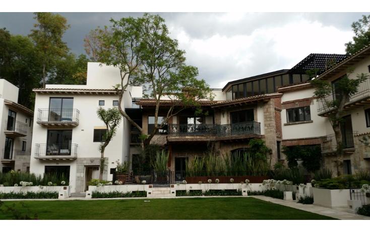 Foto de casa en venta en  , tetelpan, ?lvaro obreg?n, distrito federal, 1986374 No. 03