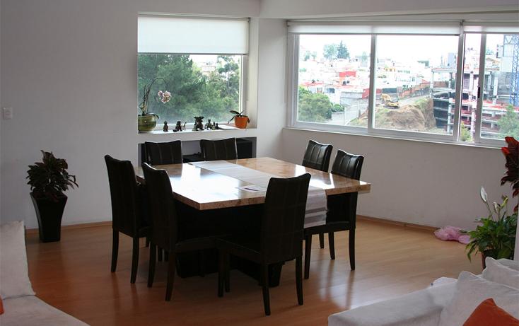 Foto de departamento en venta en  , tetelpan, álvaro obregón, distrito federal, 2038672 No. 02