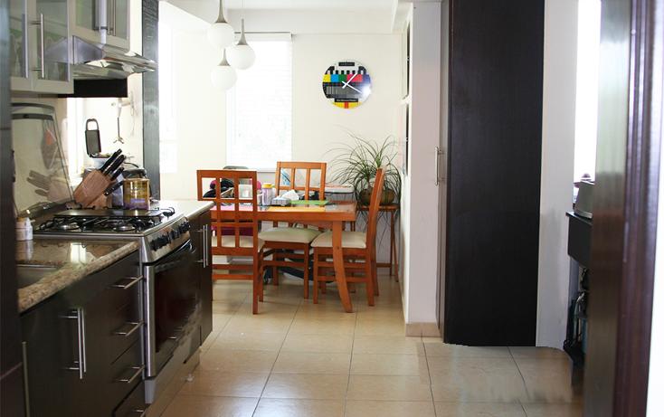 Foto de departamento en venta en  , tetelpan, álvaro obregón, distrito federal, 2038672 No. 03