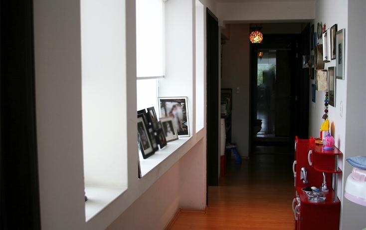 Foto de departamento en venta en  , tetelpan, álvaro obregón, distrito federal, 2038672 No. 05