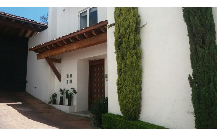 Foto de casa en venta en  , tetelpan, ?lvaro obreg?n, distrito federal, 2044121 No. 01