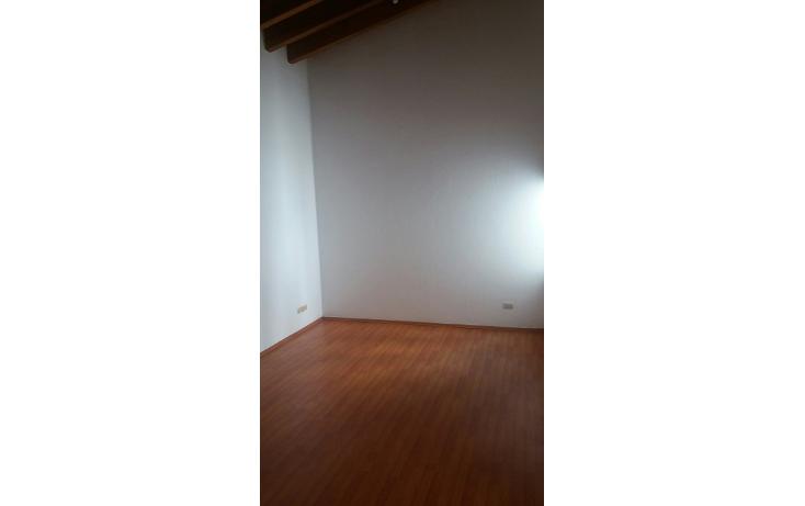Foto de casa en venta en  , tetelpan, ?lvaro obreg?n, distrito federal, 2044121 No. 08