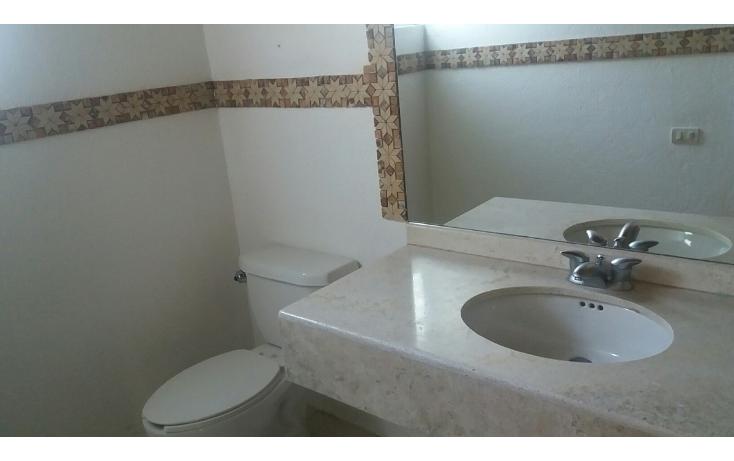 Foto de casa en venta en  , tetelpan, ?lvaro obreg?n, distrito federal, 2044121 No. 16