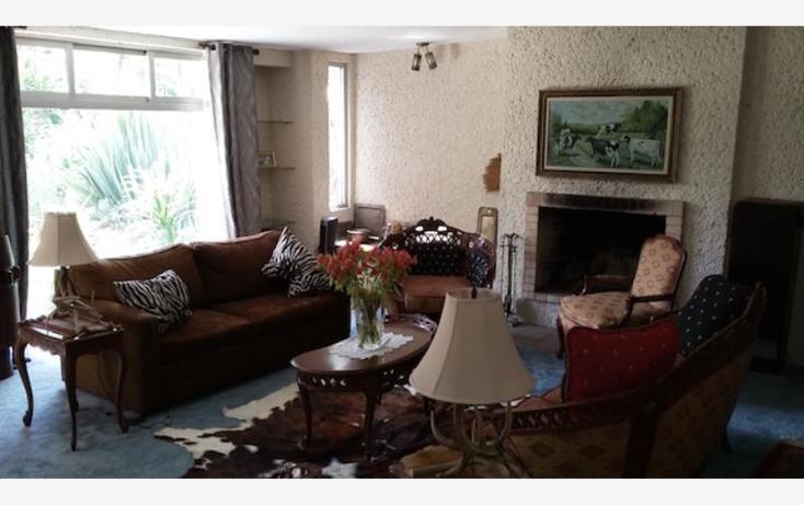 Foto de casa en venta en encino grande , tetelpan, álvaro obregón, distrito federal, 2710291 No. 03
