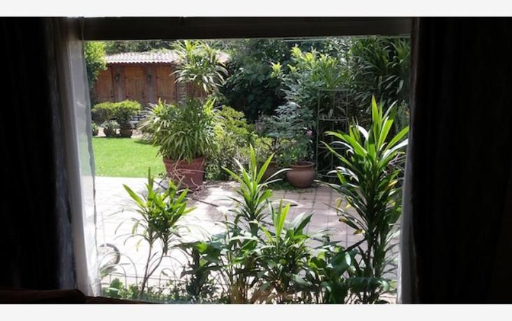 Foto de casa en venta en encino grande , tetelpan, álvaro obregón, distrito federal, 2710291 No. 04