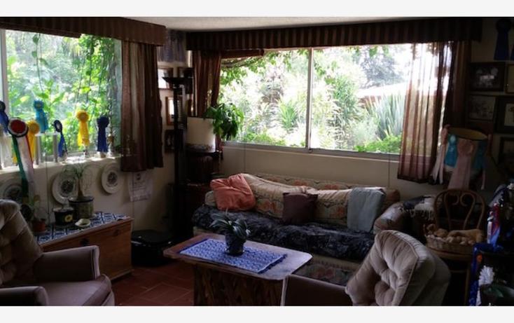 Foto de casa en venta en encino grande , tetelpan, álvaro obregón, distrito federal, 2710291 No. 05