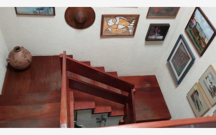 Foto de casa en venta en encino grande , tetelpan, álvaro obregón, distrito federal, 2710291 No. 06