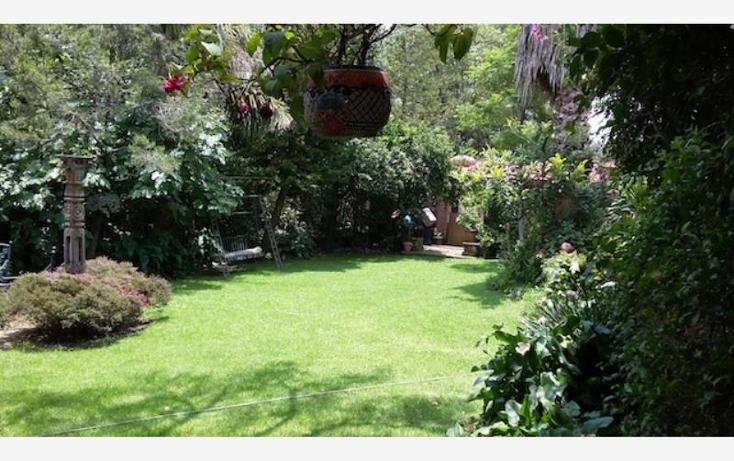 Foto de casa en venta en encino grande , tetelpan, álvaro obregón, distrito federal, 2710291 No. 07