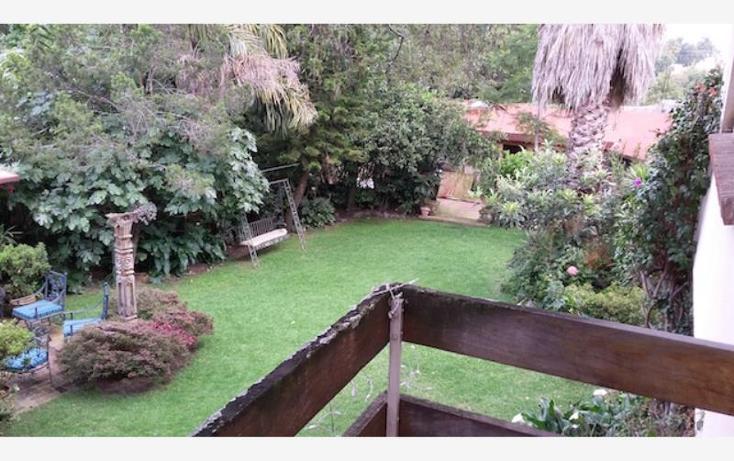 Foto de casa en venta en encino grande , tetelpan, álvaro obregón, distrito federal, 2710291 No. 11