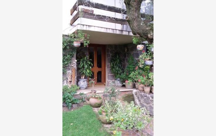Foto de casa en venta en encino grande , tetelpan, álvaro obregón, distrito federal, 2710291 No. 12