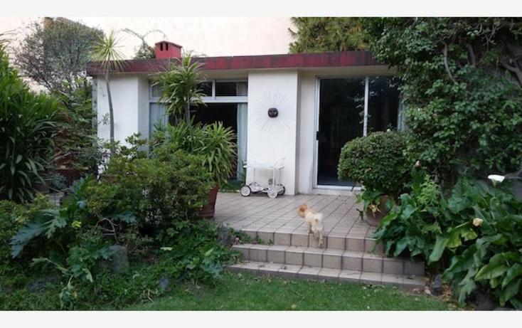 Foto de casa en venta en encino grande , tetelpan, álvaro obregón, distrito federal, 2710291 No. 13