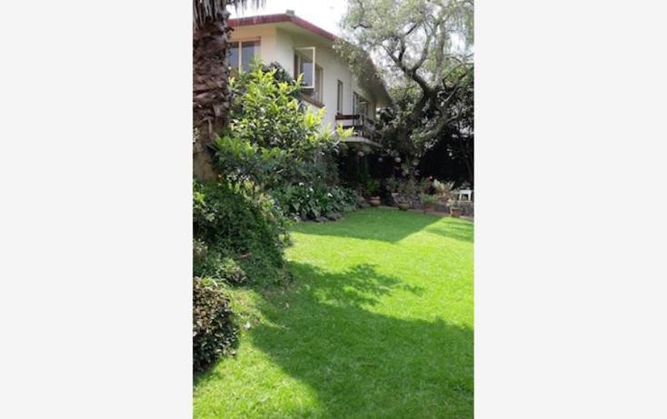 Foto de casa en venta en encino grande , tetelpan, álvaro obregón, distrito federal, 2710291 No. 16