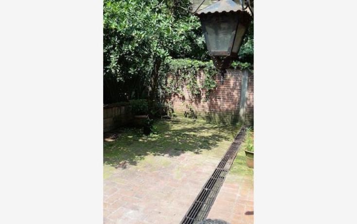 Foto de casa en venta en encino grande , tetelpan, álvaro obregón, distrito federal, 2710291 No. 17