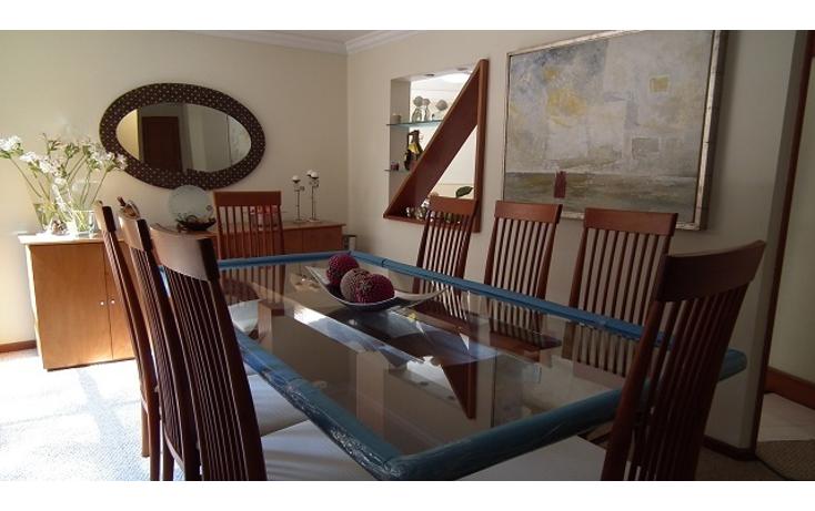 Foto de casa en venta en  , tetelpan, ?lvaro obreg?n, distrito federal, 778335 No. 05