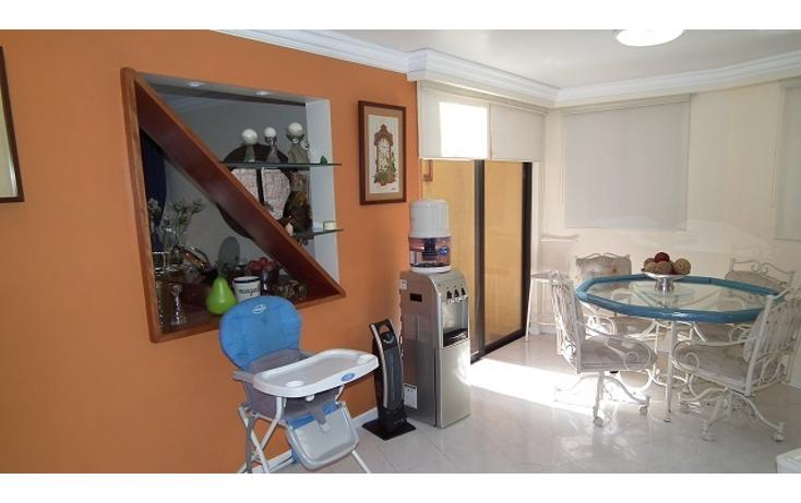 Foto de casa en venta en  , tetelpan, ?lvaro obreg?n, distrito federal, 778335 No. 09