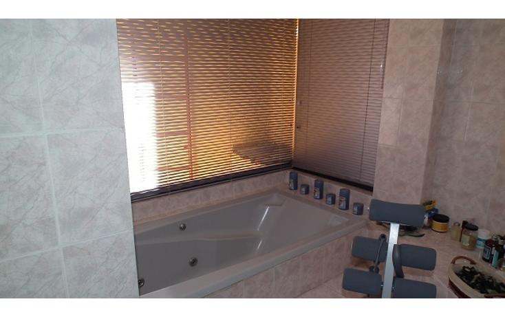 Foto de casa en venta en  , tetelpan, ?lvaro obreg?n, distrito federal, 778335 No. 17