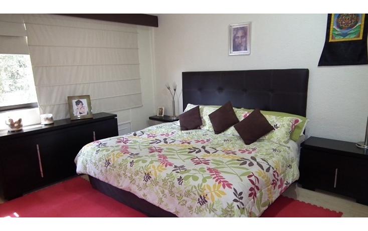 Foto de casa en venta en  , tetelpan, ?lvaro obreg?n, distrito federal, 778335 No. 19