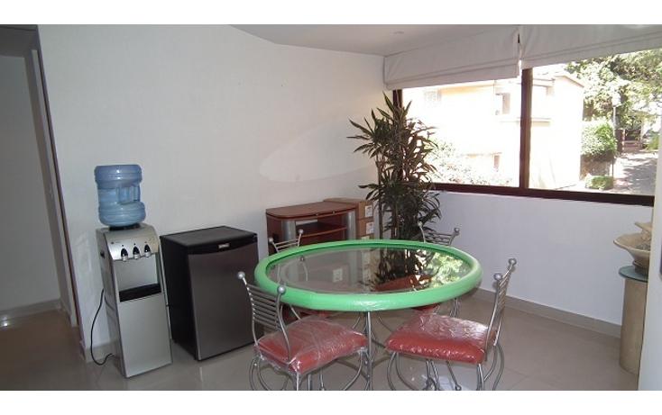 Foto de casa en venta en  , tetelpan, ?lvaro obreg?n, distrito federal, 778335 No. 30