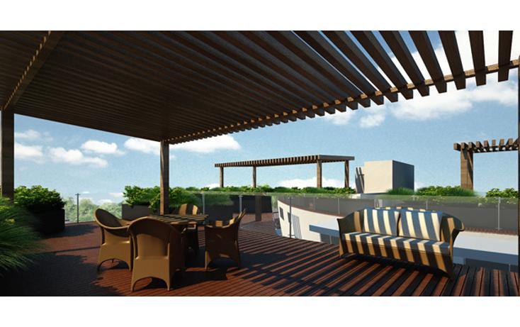 Foto de departamento en venta en  , tetelpan, álvaro obregón, distrito federal, 905801 No. 02
