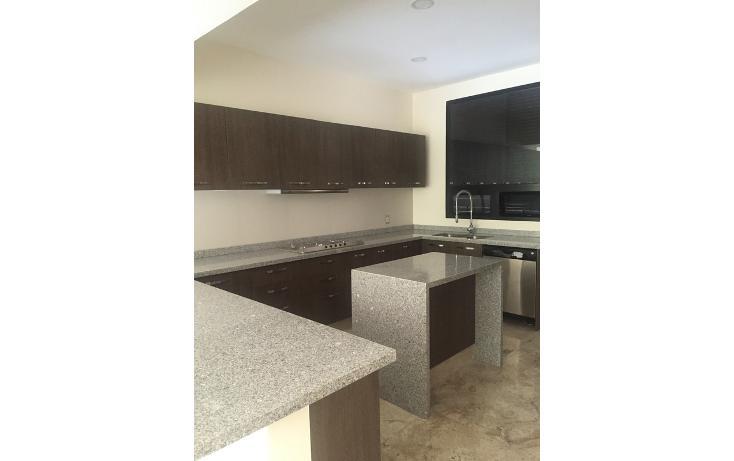 Foto de departamento en venta en  , tetelpan, álvaro obregón, distrito federal, 927579 No. 04