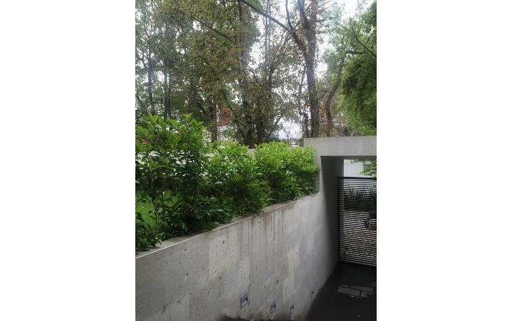 Foto de departamento en venta en  , tetelpan, álvaro obregón, distrito federal, 927579 No. 08