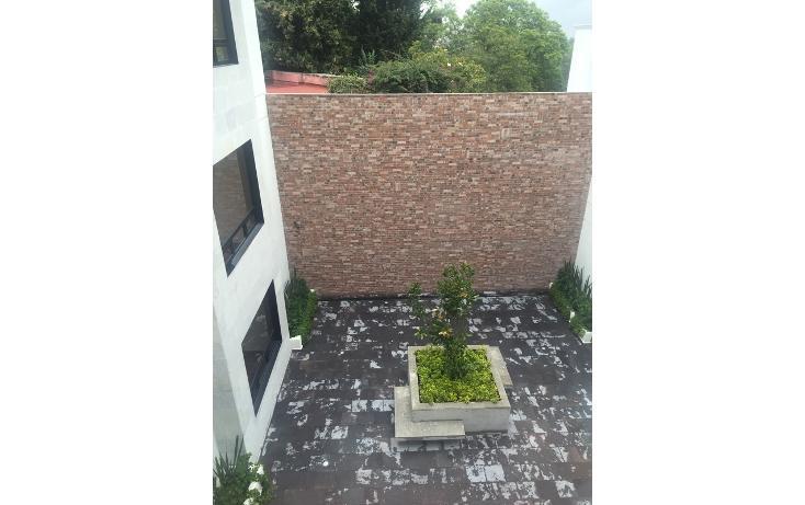 Foto de departamento en venta en  , tetelpan, álvaro obregón, distrito federal, 927579 No. 12