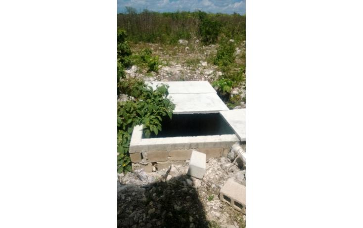 Foto de terreno comercial en venta en  , tetiz, tetiz, yucatán, 1250829 No. 08