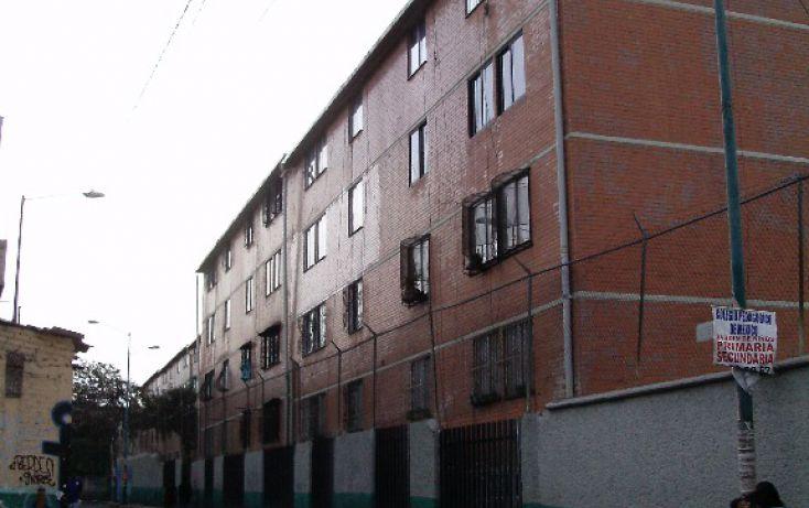 Foto de departamento en venta en tetlalpa, santiago acahualtepec 2a ampliación, iztapalapa, df, 1705938 no 09