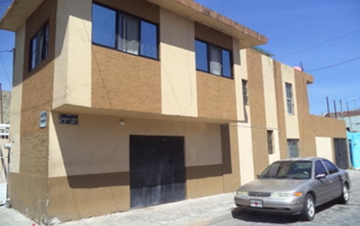 Foto de casa en venta en  , tetlán, guadalajara, jalisco, 1715362 No. 02