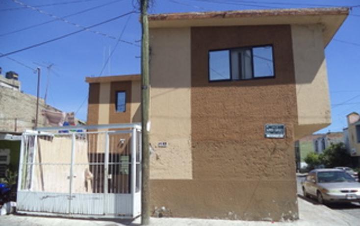 Foto de casa en venta en  , tetlán, guadalajara, jalisco, 1715362 No. 03